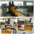 304L Material Stainless Steel Wire Screen Welding Machine For Liquid Filtering